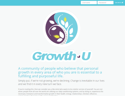 Growth-U