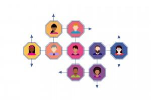 Webiste and Social Media Users