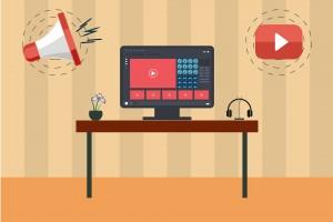 Video Blog Start Up Kit
