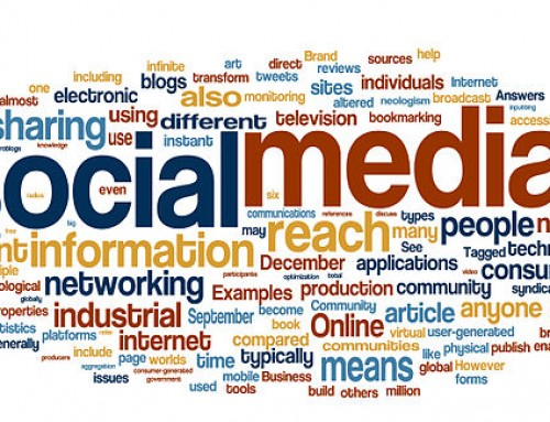 Social Media is Changing the World | LSi Media LLC