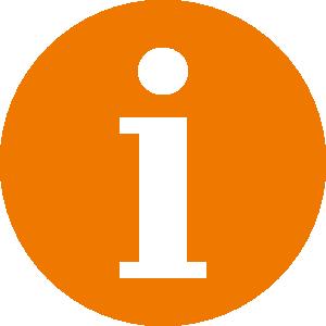 information circle