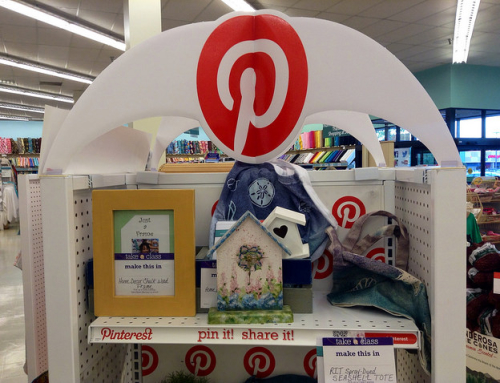 Why You Need To Be on Pinterest| Maximize Social Business