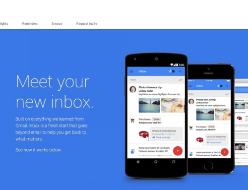 Google Says Inbox May Never Replace Gmail | TheNextWeb.com
