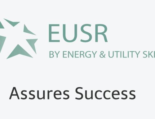 Energy & Utility Skills: EUSR