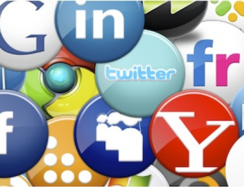 Amplify Your Internet Marketing by Combining Social Media and Website Development