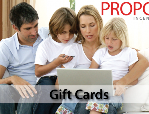Propco Gift Cards Video