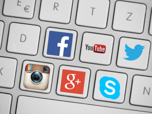 For Good Social Media Strategy Focus on What You're Doing