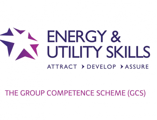 Energy & Utility Skills: GCS