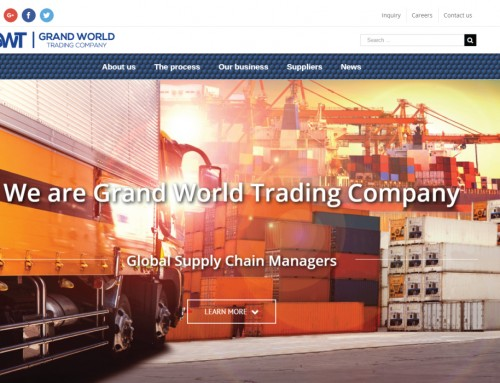 Grand World Trading Company