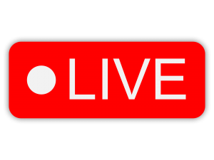 Going Live