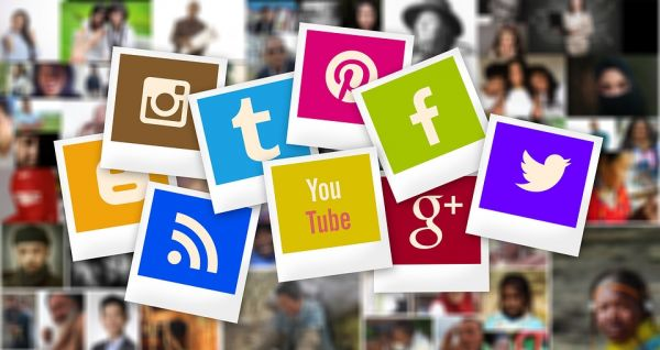 advertising and social media